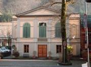 Teatro Comunale Accademico - Lucca