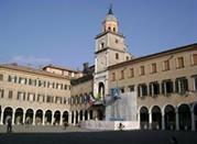 Palazzo Comunale - Mantova