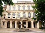 Galleria Nazionale d'Arte Antica in Palazzo Barberini - Roma