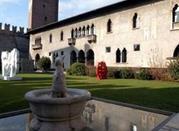 Museo degli Affreschi e Tomba di Giulietta - Verona