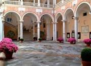Palazzo Doria-Tursi - Genova