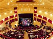 Teatro Augusteo - Napoli