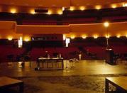 Teatro Lirico di Cagliari - Cagliari