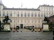 Museo del Palazzo Reale - Torino