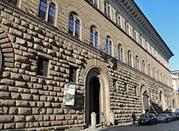 Palazzo Medici Riccardi - Firenze