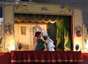 Teatro dei Burattini - Como