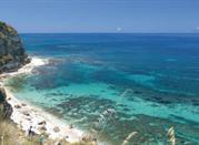 Spiaggia di Gabbaturco - Santa Domenica Ricadi