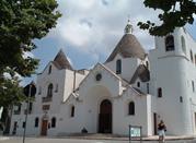 Chiesa Trullo di Sant'Antonio - Alberobello