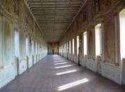 Galleria degli Antichi  - Sabbioneta