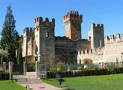 Castello Scaligero e Cinta Muraria - Lazise