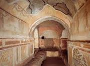 Catacombe di Priscilla - Roma