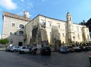 Rocca dei Rettori - Benevento