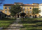 Civico Museo di Storia ed Arte - Orto Lapidario - Trieste