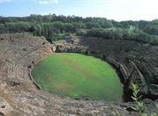 Anfiteatro Romano  - Sutri