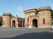 Porta San Stefano - Bologna