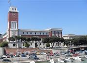 Palazzo di Città e Torre Civica - Pescara
