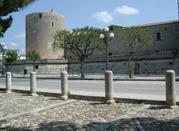 Castello del Balzo - Venosa