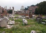 Basilica Iulia - Roma