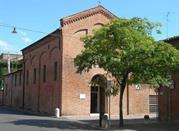 Lapidario Civico - Ferrara