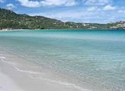 Spiaggia della Marinella - Golfo Aranci
