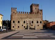 Piazza degli Scacchi - Marostica