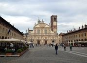 Piazza Ducale - Vigevano