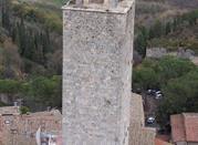 Torre Grossa - San Gimignano