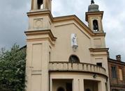 Santuario Madonna della Spina  - Pralormo