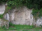 Villa di Gneo Pompeo - Albano Laziale