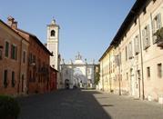 Palazzo Salmatoris - Cherasco