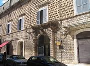 Palazzo de Angelis - Trani