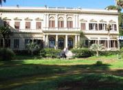 Villa Malfitano - Palermo