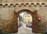 Porta San Miniato - Firenze