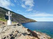 Punta Li Marsi - Pantelleria