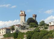 Castello di Nozzano - Lucca