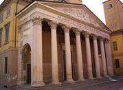 Palazzo Universitario - Pavia