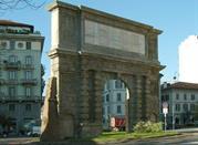 Porta Romana - Milano