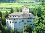 Castello di Castelfondo - Castelfondo