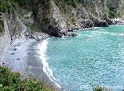 Spiaggia di Guvano - Vernazza