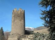 Torre di Bramafam - Aosta