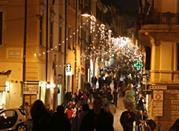 Via Roma - Rieti