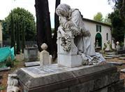 Cimitero degli Inglesi - Firenze