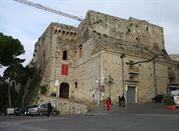 Castello Caetani di Traetto o Baronale - Minturno