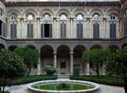 Galleria Doria - Roma