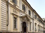 Palazzo Tapparelli d'Azeglio - Torino