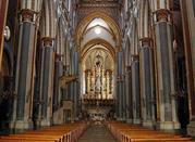 Chiesa di San Domenico Maggiore - Napoli