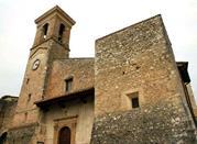 Castello di Eggi - Spoleto