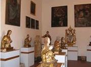 Museo di Arte Sacra - Agnone