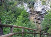 Cascata dell'Hofentòl - Folgaria