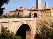 Ponte di Solestà - Ascoli Piceno